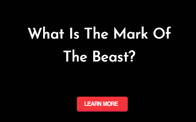 what is the mark of the beast card