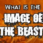 What Is The Image Of The Beast?