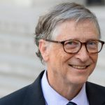 Bill Gates Says Getting Vaccinated Is Not Your Choice