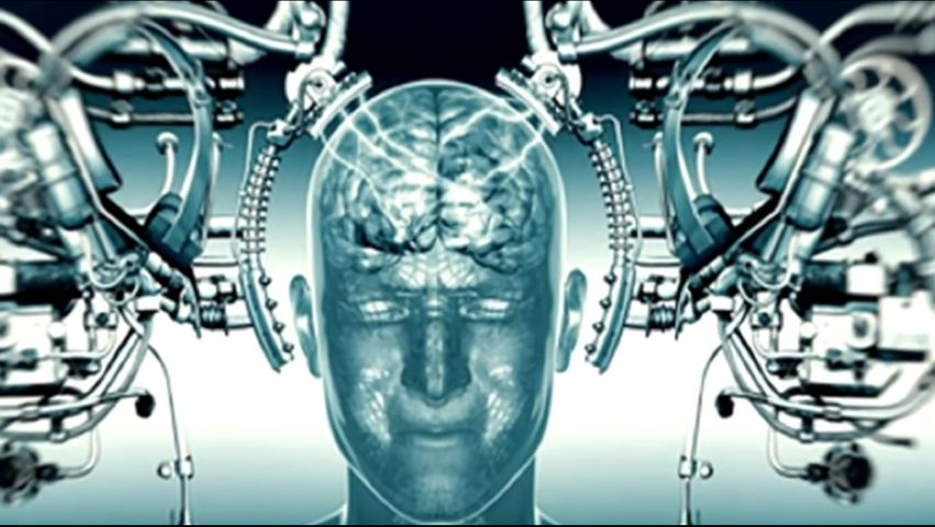 Targeted Individuals Brains Linked to Mixed Reality Quantum Computer