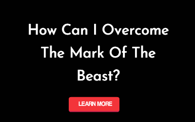 how can i overcome the mark of the beast card