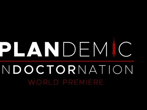 Indoctrination Plandemic (Full Documentary)