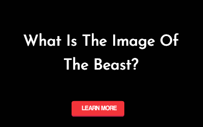 what is the image of the beast card