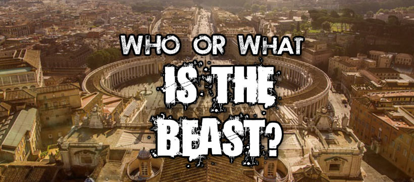 who or what is the beast